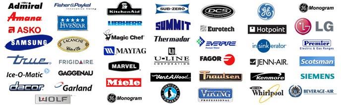 appliance-brands-repair
