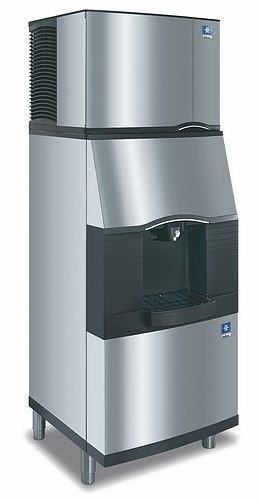 commercial ice machine pic 2