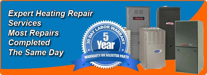 Heating System Liance Repair Los Angeles