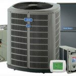 HVAC repair residential and commercial
