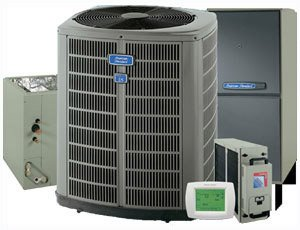 Air Conditioning Repair Los Angeles