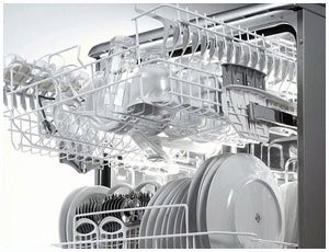 Dishwasher repair in Thousand Oaks