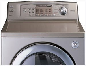 Tumble Dryer Repair Los Angeles