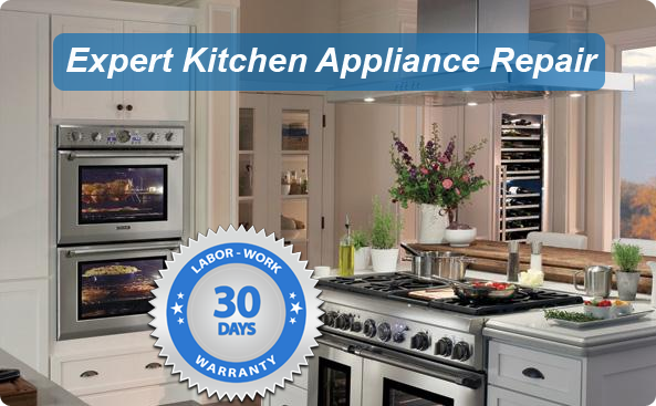 appliance repair Santa Monica, ca