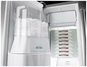 Ice Maker Repair Los Angeles