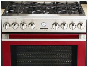 Oven Repair in Thousand Oaks
