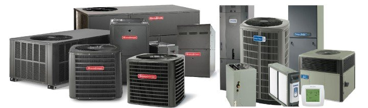 Heating furnace and ac repair