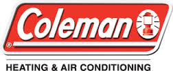 Coleman Heating and Air Conditioning Repair