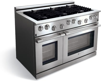 Stove Repair West LA