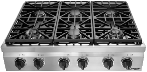 Dacor cook-top repair los angeles
