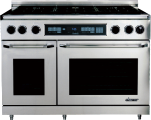 Dacor Range Stove Repair