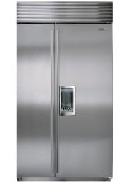 Sub Zero 550 Refrigerator Repair