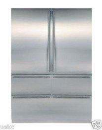 Subzero 700 Series Refrigerator Repair