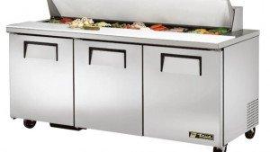 True Refrigerator Repair Commercial And Home Appliances