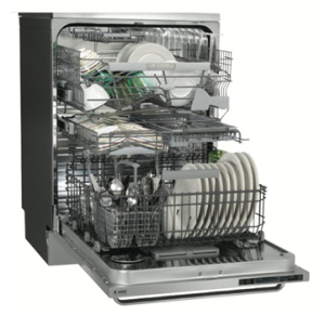Asko dishwasher repair