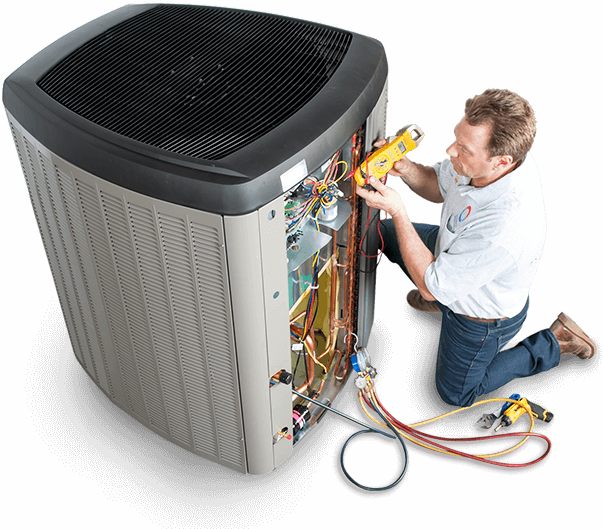 Top Rated Appliance Repair Specializing In Hvac Heating