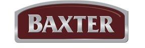 Baxter oven appliance logo