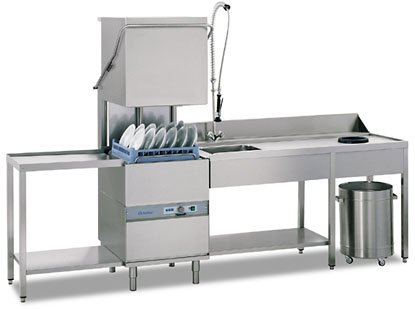 Commercial kitchen equipment repair los angeles