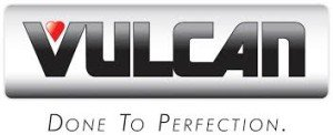 Vulcan Logo Appliance Repair