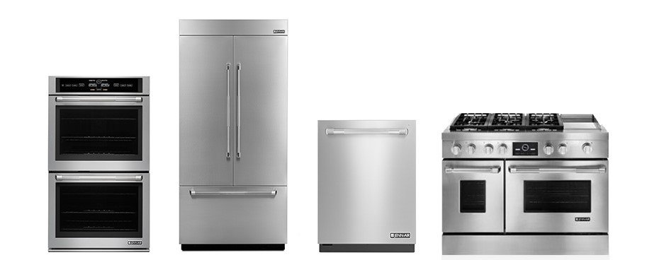 Exceptional Jenn Air Appliances